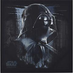 Canvas Rogue One DarthVader 40x40 cm