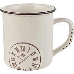 Mug 10x10 cm Time
