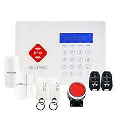 Alarma ultra plana GSM 667