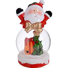 Bola led Santa 14 cm