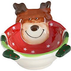 Bowl reno 12x10x5,8 cm cerámica