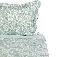 Quilt Pasley ice 1,5 plazas
