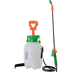 Pulverizador manual 3 litros