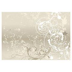Papel fotomural Fantasía de perlas 400x280 cm