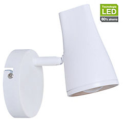 Aplique led Irvine 1 luz