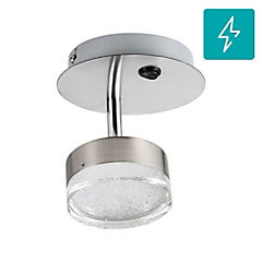 Aplique led Aberdeen 1 luz