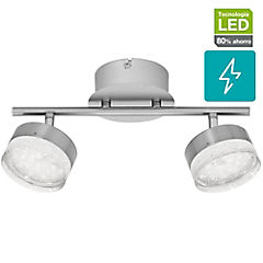 Barra LED Aberdeen 2 luces