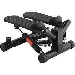 Máquina de ejercicios con cuerdas negro
