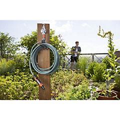 Manguera balcón con espiral 7,5 m de plástico