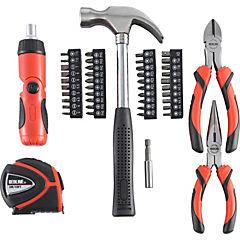 Set de herramientas 46 unidades