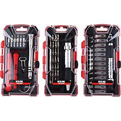 Set de herramientas 3 unidades