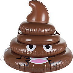 Nevera inflable Poop 76 cm