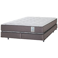 Box spring base dividida King