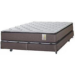 Box Spring King Base Dividida
