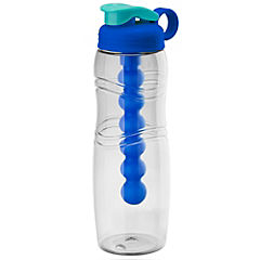 Botella 1 litro polipropileno
