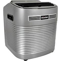 Aire acondicionado portátil 9000 BTU gris