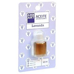 Aceite Aromatizante lavanda 10 ml