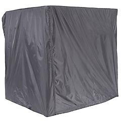 Cobertor para sillón columpio