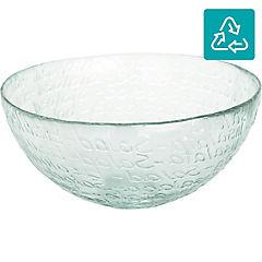 Bowl redondo 18 cm transparente