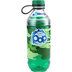 Botella camuflada 590 ml