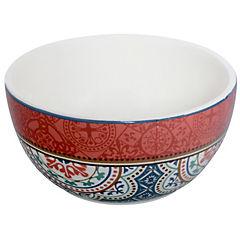 Bowl cereal rojo 15 cm Portugal