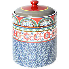 Canister 16x19 cm Portugal