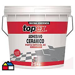 Adhesivo en pasta especial AC 25 kg