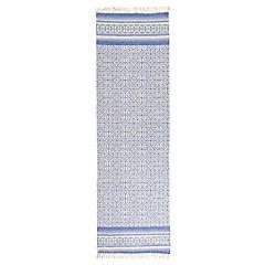 Alfombra Kelim 70x230 cm