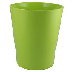 Macetero merina verde, 15 cm