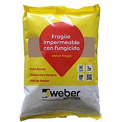 Frague Weber cafe oscuro 1kg
