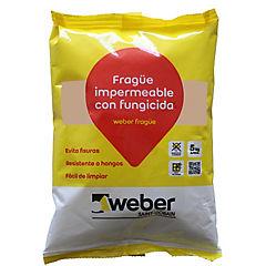 Frague Weber cafe claro 5kg