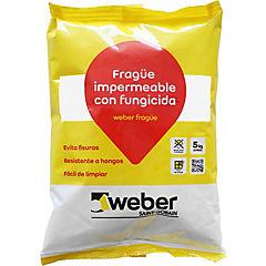Frague Weber gris plata 5kg