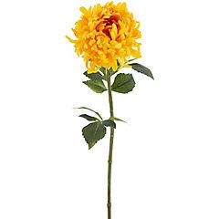 Mum artificial 76 cm Amarillo