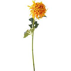 Mum artificial 76 cm Naranjo