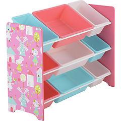 Organizador 9 cajas 84x30 Bony