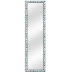 Espejo Ondas 30x120 cm