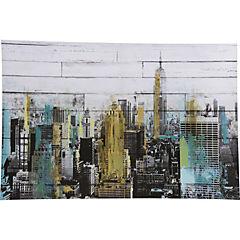 Canvas Rascacielos 60x90 cm