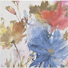 Canvas Hojas 60x60 cm