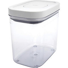 Contenedor Pop rectangular 1,7 Qt