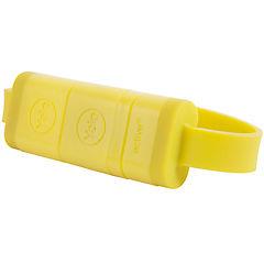 Candado Pulsera 16 cm amarillo