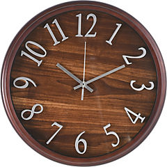 Reloj Wooden