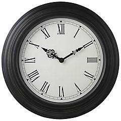 Reloj Vintage negro