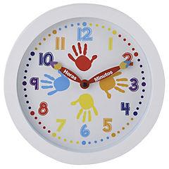 Reloj Fun blanco