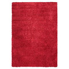 Alfombra shaggy Fiesta  116x170 cm rojo