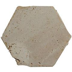 Marmoquín de travertino 14x12 cm 0,168 m2