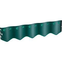 Set separador para jardín 13,9x59 cm 3 unidades