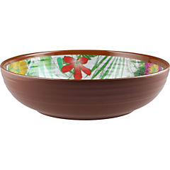 Bowl Tropical Garden 20 cm