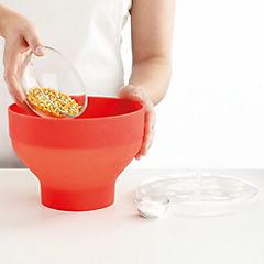 Contenedor para popcorn