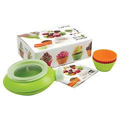 Kit preparación cupcake