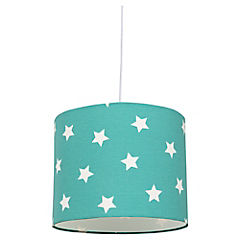 Lámpara colgante menta Estrella E27